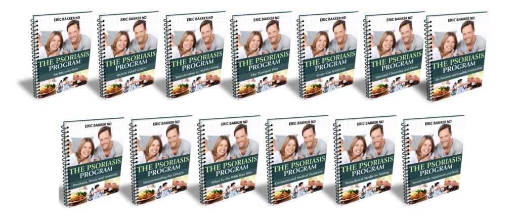 psoriasisprogrambookcovers